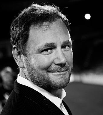 Steen Laursen, Director of Communications, Astralis